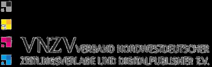Logo von Verband Nordwestdeutscher Zeitungsverlage und Digitalpublisher