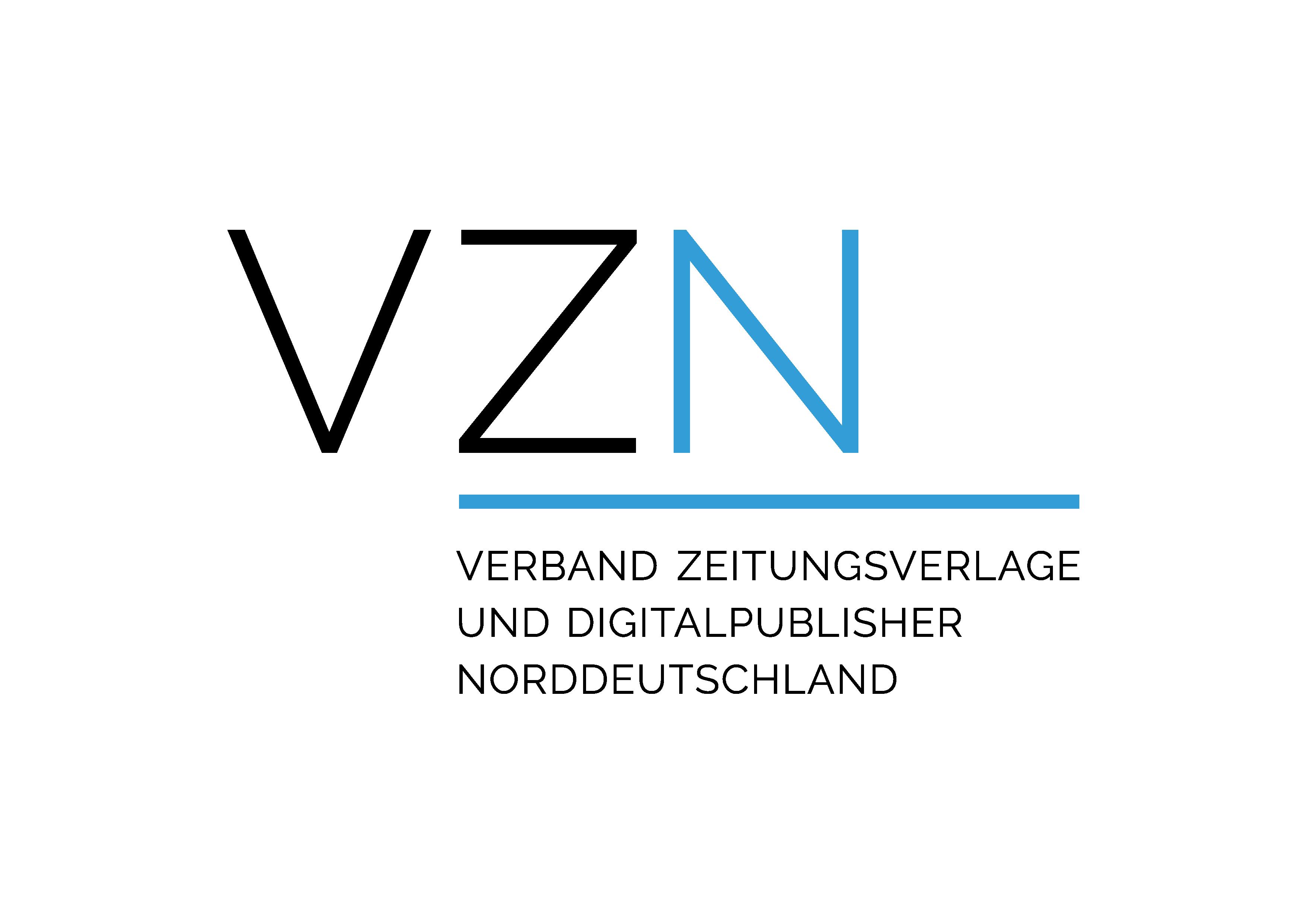 Logo von Verband Zeitungsverlage und Digitalpublisher Norddeutschland