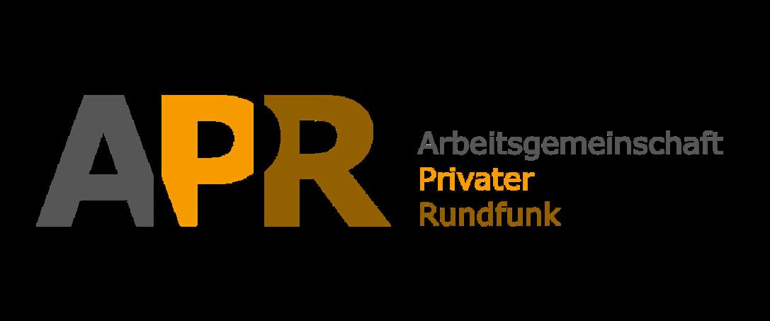 Logo von APR