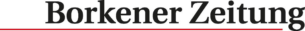 Logo von Borkener Zeitung
