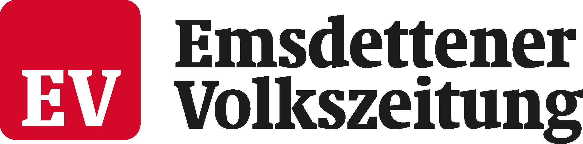 Logo von Emsdettener Volkszeitung