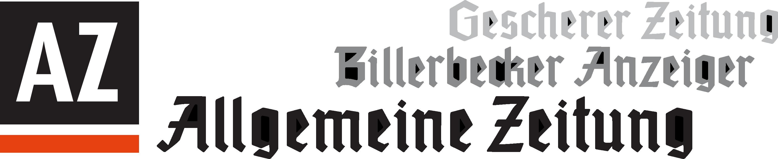Logo von Allgemeine Zeitung