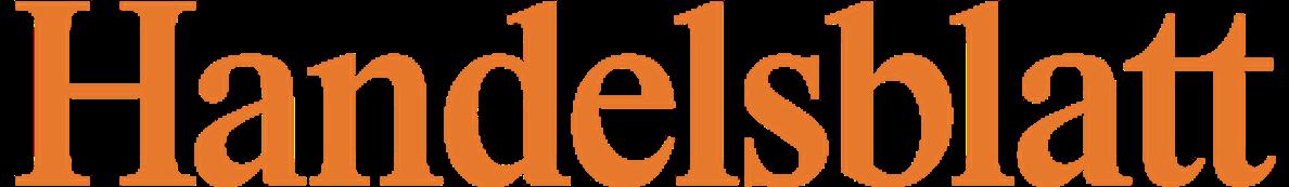 Logo von Handelsblatt