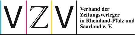 Logo von Verband der Zeitungsverleger in Rheinland-Pfalz und Saarland
