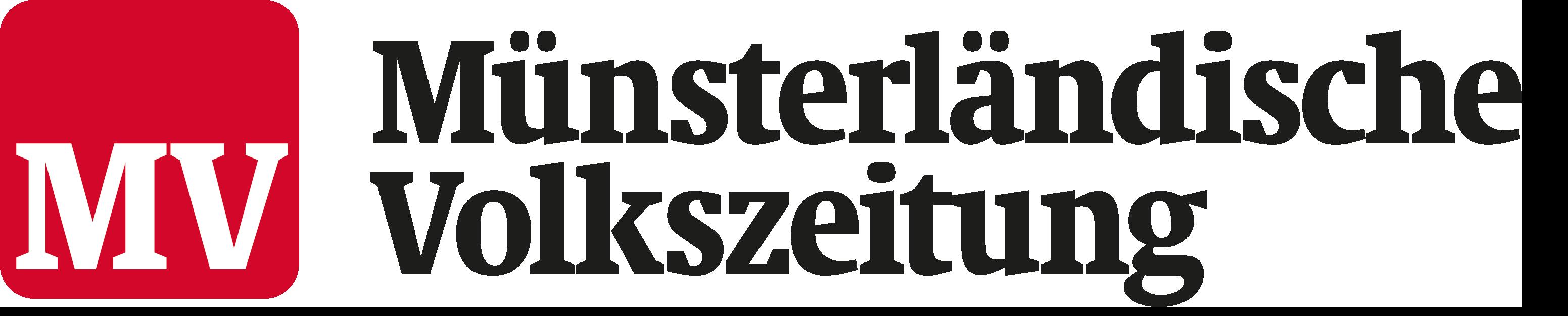 Logo von Münsterländische Volkszeitung