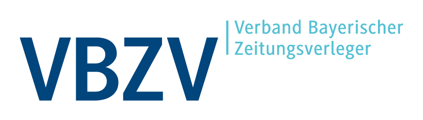 Logo von Verband Bayerischer Zeitungsverleger