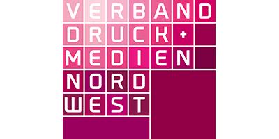 Logo von Verband Druck und Medien