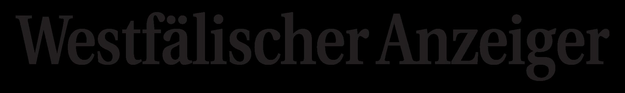 Logo von Westfälischer Anzeiger